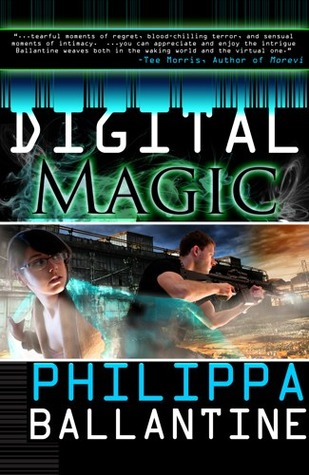 Digital Magic (Fey #2)