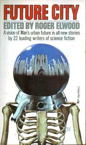 Future City by Roger Elwood