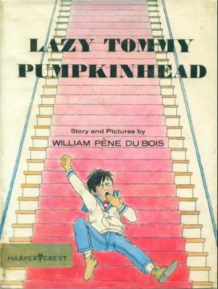 Lazy Tommy Pumpkinhead