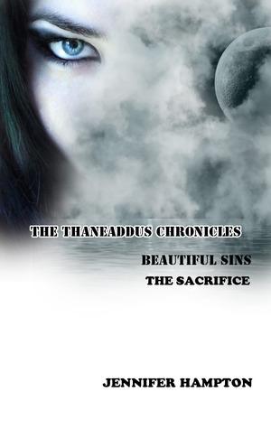 Beautiful Sins by Jennifer Hampton