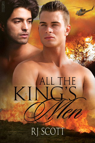 All the King's Men by R.J. Scott