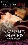 A Vampire's Salvation (Vampire, #4)