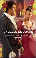 Ebook Reprobate Lord, Runaway Lady by Isabelle Goddard PDF!