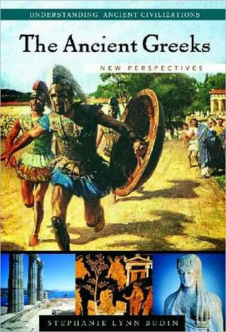 The Ancient Greeks: New Perspectives