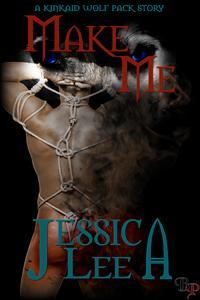 Make Me by Jessica Lee