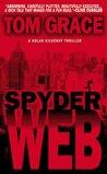 Spyder Web (Nolan Kilkenny Thriller #1)