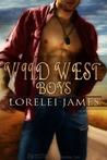 Wild West Boys (Wild West Boys #1-2)
