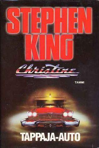 Christine: Tappaja-auto