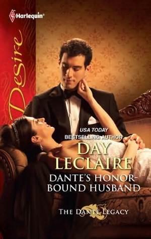 Dante's Honor-Bound Husband (The Dante Legacy, #8)