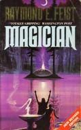 Magician(The Riftwar Saga 1-2)