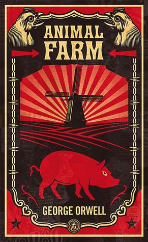 Animal Farm: A Fairy Story