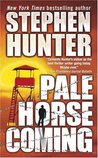 Pale Horse Coming-book cover