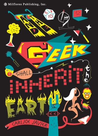 Image result for and the geek shall inherit the earth
