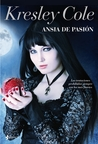 Ansia de pasión by Kresley Cole