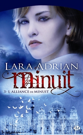 L'alliance de minuit by Lara Adrian