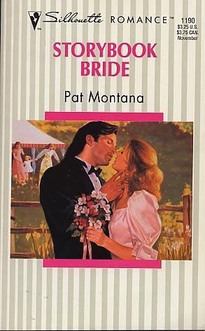 Storybook Bride
