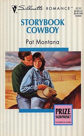 Storybook Cowboy