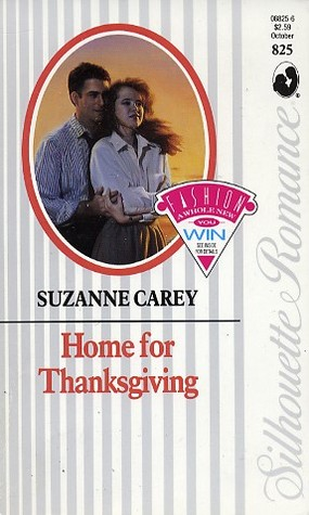 Ebook Home for Thanksgiving by Suzanne Carey DOC!