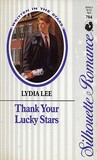 Thank Your Lucky Stars by Lydia    Lee