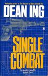 Single Combat (Quantrill, #2)