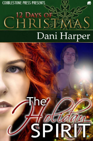 The Holiday Spirit (novella)