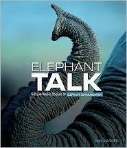 Elephant Talk by Ann Downer-Hazell