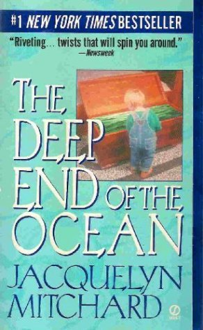 The Deep End of the Ocean(Cappadora Family 1)
