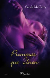 Promesas que unen (Promesas, #1)