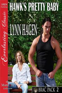 Ebook Hawk's Pretty Baby by Lynn Hagen PDF!