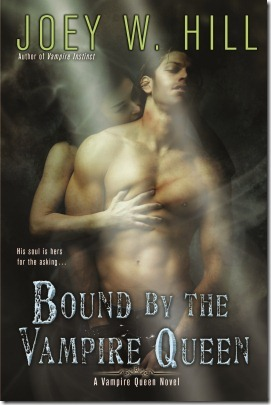 Bound by the Vampire Queen (Vampire Quee...