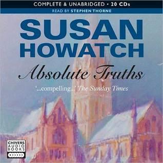 Absolute Truths: Church of England Series, Book 6