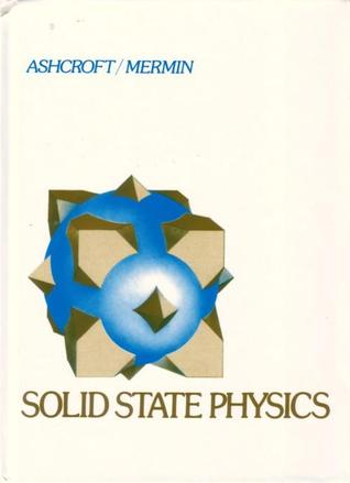 Solid state physics by neil w ashcroft solid state physics other editions enlarge cover 382290 fandeluxe Images