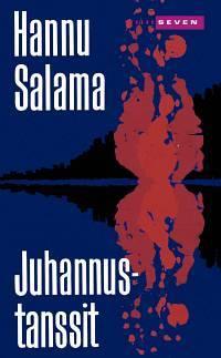 Juhannustanssit by Hannu Salama