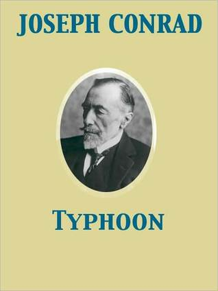 Typhoon by Joseph Conrad