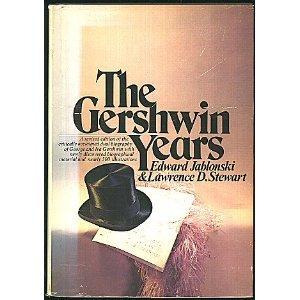 The Gershwin Years