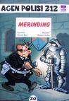 Merinding by Raoul Cauvin
