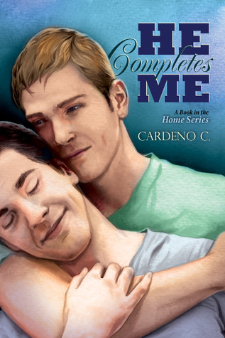 He Completes Me (Home #2)