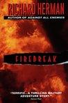 Firebreak (Matt Pontowski, #1)