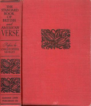 standard-book-of-british-and-american-verse-granger-index-reprint-series