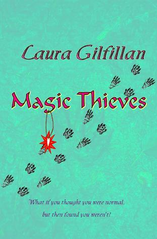 Magic Thieves