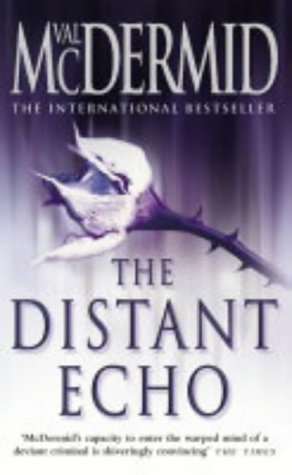 Image result for the distant echo val mcdermid