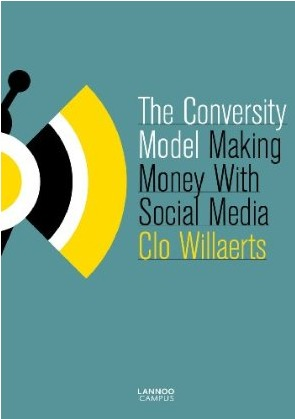 The Conversity Model by Clo Willaerts