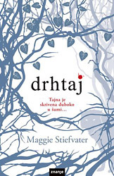 Ebook Drhtaj by Maggie Stiefvater DOC!