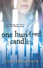 One hundred candles by Mara Purnhagen