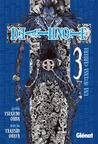 Death Note 03 by Tsugumi Ohba