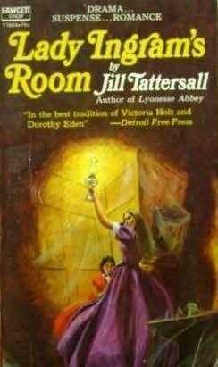Lady Ingram's Room