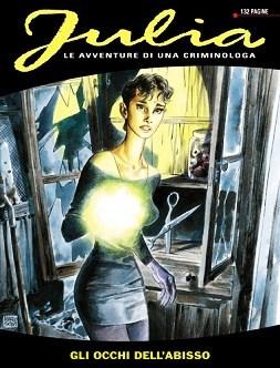 Julia n. 1: Gli occhi dell'abisso