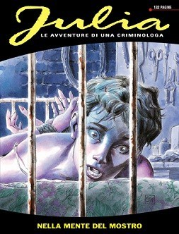 Julia n. 3 by Giancarlo Berardi