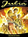 Julia n. 4: Diluvio di fuoco
