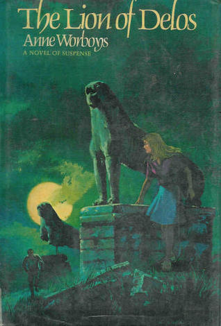 The Lion of Delos